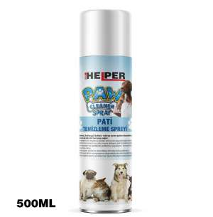 Helper Pet Pati Dezenfektan Sprey 500ML